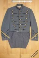 Pos. A40_0243: USMA West Point Jacke (gebraucht)