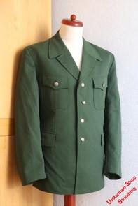Pos. A49_1101: Polizei Jacke Sachsen-Anhalt Gr. 27 (gebraucht)