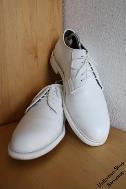 Pos. 138_0401: US Navy oder USMC Schuhe US-Gr. 11D (gebraucht)