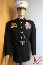 USMC Master Gunnery Sergeant