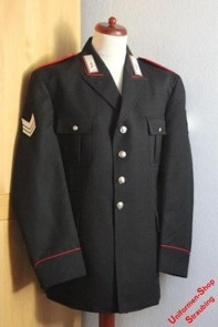 Pos. A07_1641: Carabinieri Jacke Ital.-Gr. 62 (gebraucht)
