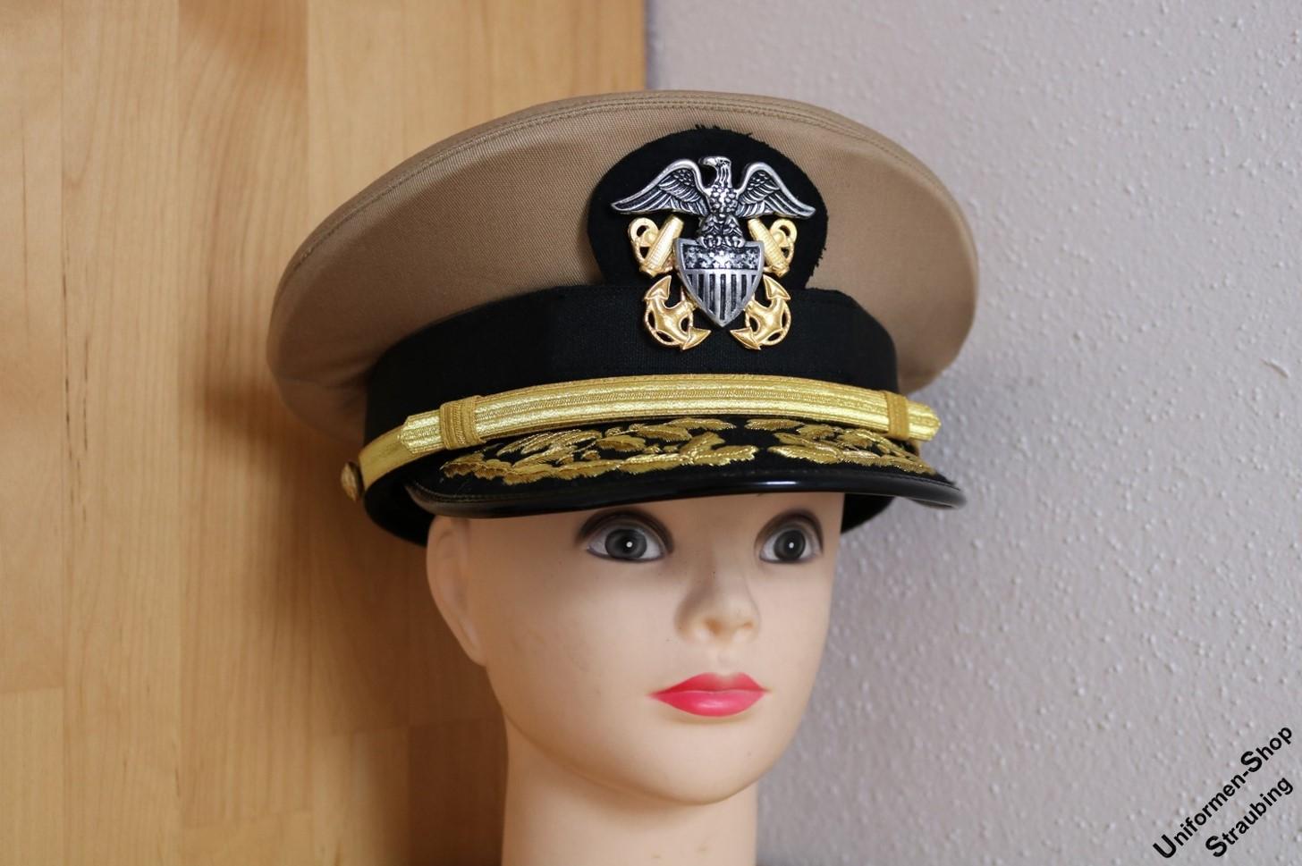 uniformen der us navy