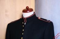 Pos. A40_0015: USMC Jacke Gala US-Gr. 42R (gebraucht)