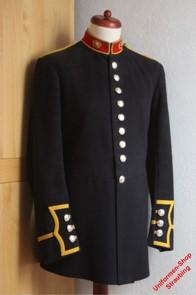 Pos. A28_0012: Royal Marines Band Jacke (gebraucht)